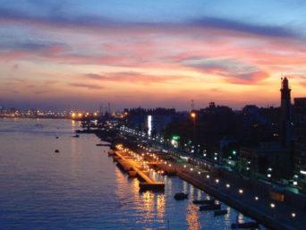 port-said-night